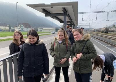 Girlstreff Trampolino 06.04.2019 01