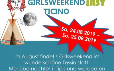 Girlsweekend Ticino