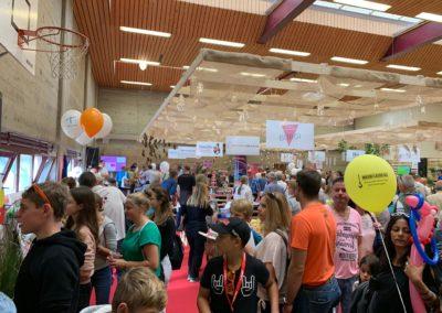 JAST Goes Expo Surbtal 2019