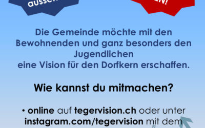 Tegervision